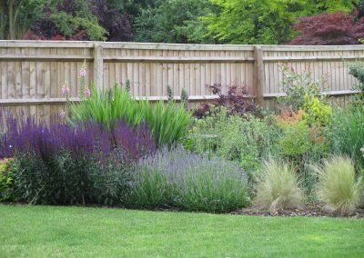 Garden border image 2